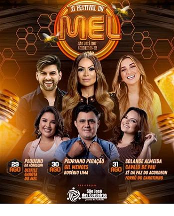Festival do Mel